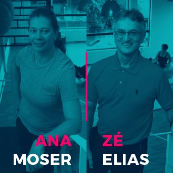 Ana e Zé
