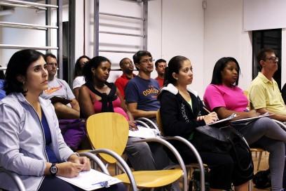 Dois Andares promove módulos de formação para professores