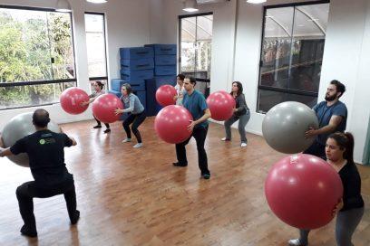 Dois Andares, de Ana Moser, aposta em avaliação física diferenciada, com foco na postura